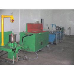 MIG CO2 Wire Plants